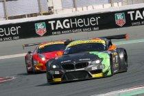 24H Dubai: Schubert bovenaan na vrije trainingen