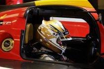 """Silverstone: Bert Longin: """"We hebben onze start niet gemist"""""""