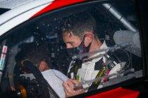 WRC: Evans crasht, Ogier op titelkoers