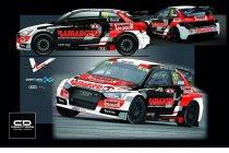 """François Duval: """"Nooit kwam ik beter voorbereid aan de start dan met deze Audi"""""""