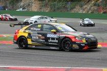 TCR Europe komt naar Circuit Zolder