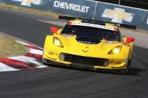 Marcel Fässler met Corvette naar Le Mans