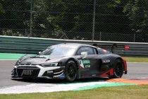 Nürburgring: Van der Linde (Audi) steviger op kop na nieuwe zege
