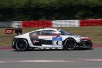 24H Nürburgring: Phoenix Racing en Audi zegevieren