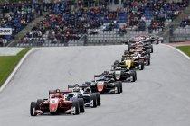 ACI Sport krijgt organisatie regionaal F3 kampioenschap toegewezen