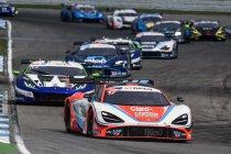 Hockenheim: Teo Martin Motorsport schenkt McLaren 720S eerste GT Open zege
