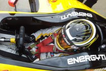 Motorland Aragon: Race 1: Magnussen oppermachtig – Vandoorne, achtste, verliest leiding kampioenschap