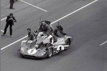 50 jaar geleden won AJ Foyt de Indy 500 én de 24 uren van Le Mans