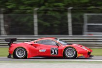 Monza: Ferrari boven in eerste vrije training