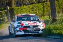 TAC Rally staakt zoektocht naar nieuwe datum