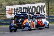 Benelux Open Races: Milo Socardenne aan de macht in Zandvoort