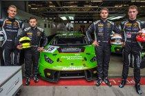 Misano: Lamborghini met twee wagens aan de start – terug naar 18 deelnemers