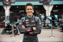 Jaguar Racing benoemt Sacha Fenestraz tot reserverijder