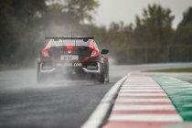 Hungaroring: Esteban Guerrieri topt eerste oefensessie