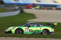 Kalender Porsche Sprint Challenge 2020