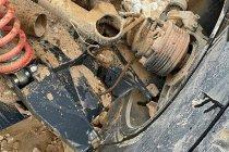 Dakar: Podiumdroom voor Serradori en Lurquin spat uiteen, Lategan breekt sleutelbeen