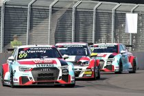 Eurosport Events schroeft live streaming WTCR via Facebookpagina terug
