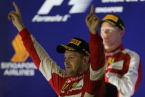 Singapore: Kan Red Bull of Ferrari stunten in de nacht?