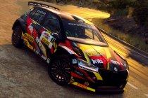 Virtueel BK Rally op Dirt Rally 2.0 met steun van RACB