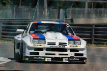 Spa Summer Classic: Marc Duez pakt in extremis de pole in Belcar Historic Cup
