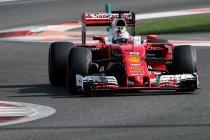 Abu Dhabi: Vettel vóór Verstappen in afsluitende vrije training