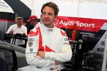 Frédéric Vervisch kent teamgenoten voor Bathurst 12 Hours