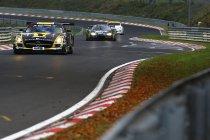 VLN 9: Zege voor Black Flacon – Nieuwe Porsche 911 GT3R derde