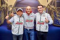 Ningbo: WTCC-titelstrijd herneemt zonder puntenleider Monteiro