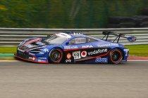 Spa: Teo Martin Motorsport neemt wraak - Podium voor Verdonck en Gillion