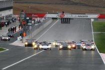 Navarra: Loeb/Parente winnen kwalificatierace in moeilijke omstandigheden