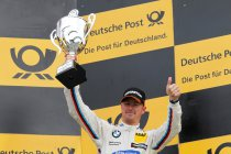 "Hockenheim: Maxime Martin: ""Doel bereikt"""
