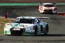 Oschersleben: Land Motorsport grijpt eerste pole van het seizoen
