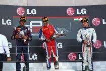 GP3: Hongarije: Vainio en Visoiu winnen op de Hungaroring