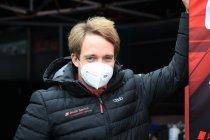 24H Spa: Frédéric Vervisch vol optimisme voor thuisrace