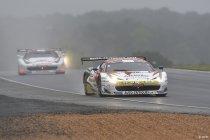 Le Mans: Stéphane Lémeret puntenleider na twee nieuwe podiumplaatsen