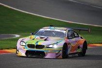 GT World Challenge Europe: 35 wagens op de pre-season test