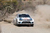Acropolis Rally: Ogier en Volkswagen snelst in kwalificatie