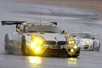 VLN 2: HTP Bentley verovert ook pole op Nordschleife