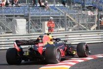 Monaco: Red Bull 1-2 na eerste vrije training - Vandoorne P15