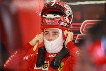 België: Opnieuw Ferrari vooraan in tweede vrije sessie