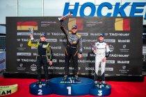 Dylan Derdaele is kampioen Porsche Carrera Cup Benelux 2021!