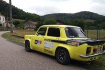Rallye van de Vogezen: Belgen doen het uitstekend met onder meer Van Remoortel en Vanoverschelde