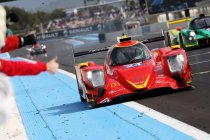 4H Paul Ricard: Racing Engineering wint bij LMP2-debuut