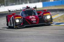 Monterey: Mazda's en Ferrari bovenaan in kwalificatie - Goossens zevende