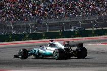Verenigde Staten: Hamilton souverein – Mercedes kampioen