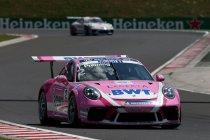 Porsche Supercup: Hungaroring: De beurt aan Thomas Preining