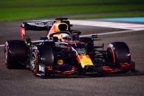 Abu Dhabi: Verstappen haalt zijn eerste en laatste pole van 2020