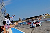 Paul Ricard: Zeges voor BMW Team Teo Martín en Team Lazarus Lamborghini