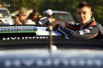 WRC: Paddon met Ford naar Finland