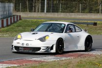 Circuit Zolder, donderdag 23 april 2015 – Internationale testdag